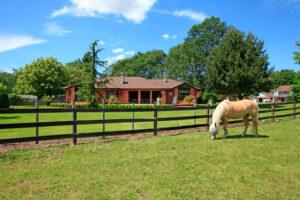 Horse Land Farm Home Realtor Hudson Valley New York